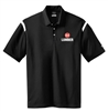 Nike Golf Dri-FIT Shoulder Strip Polo