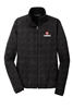 Port Authority Mens Sweater Fleece Jacket