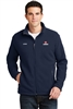 Full Zip Fleece Navy