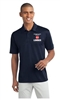 IDS Hauler Performance Polo Navy