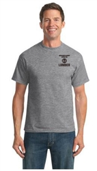 IDS Hauler Grey T-Shirt