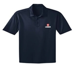 Silk Performance Polo