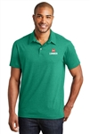 Port Authority Meridian Cotton Blend Polo