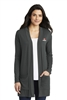 Port Authority Ladies Concept Long Pocket Cardigan LK5434
