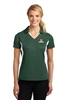 Sport-Tek Ladies Side Blocked Micropique Sport-Wick Polo