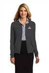 Port Authority Ladies Cardigan Sweater