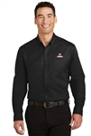 Port Authority SuperPro Twill Shirt S663