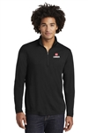 Sport-Tek Tri-Blend Wicking 1/4-Zip Pullover