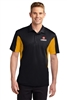Side Blocked Micropique Sport-Wick® Polo