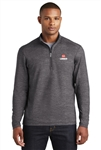 Sport-Tek Sport-WickStretch Reflective Heather 1/2-Zip Pullover