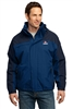 Nootka Jacket Tall