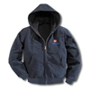 84 Hooded Winter Coat