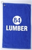 Golf Towel EF