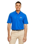 Radiant Performance Piqué Polo with Reflective Piping 88181R