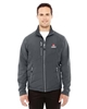 North End Men's Quantum Interactive Hybrid Insulated Jacket 88809