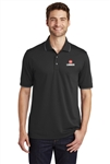 Port Authority Dry Zone UV Micro-Mesh Tipped Polo