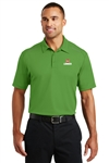 Port Authority Pinpoint Mesh Polo