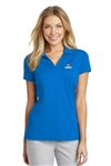 Port Authority Ladies Rapid Dry Mesh Polo L573