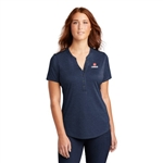 Ladies Endeavor Henley LST468