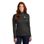 Ladies Endeavor 1/4-Zip Pullover LST469