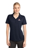 Sport-Tek Ladies PosiCharge® Micro-Mesh Polo