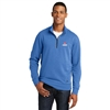New Era Tri-Blend Fleece 1/4-Zip Pullover NEA512