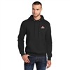 Port & Company Tall Core Fleece Pullover Hooded Sweatshirt PC78HT